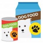 Hundefutter-Nassfutter-Trockenfutter